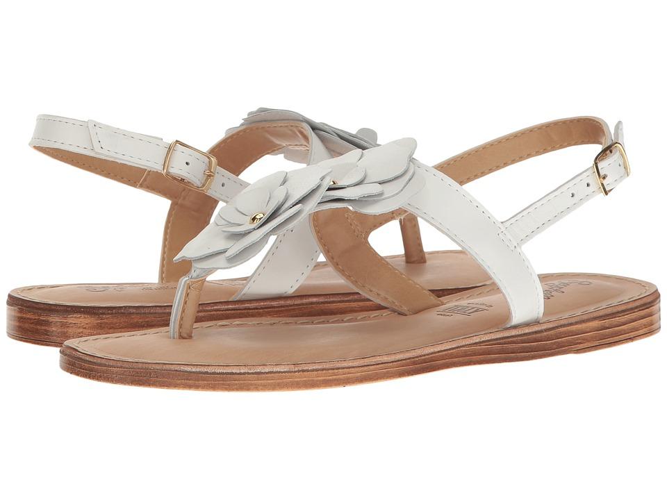 Seychelles - Circulate (White) Women's Sandals