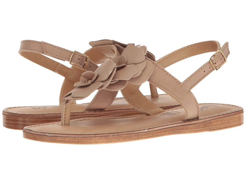 Seychelles - Circulate (Taupe) Women's Sandals