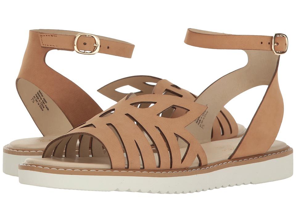 Seychelles - Catnip (Tan Nubuck) Women's Sandals