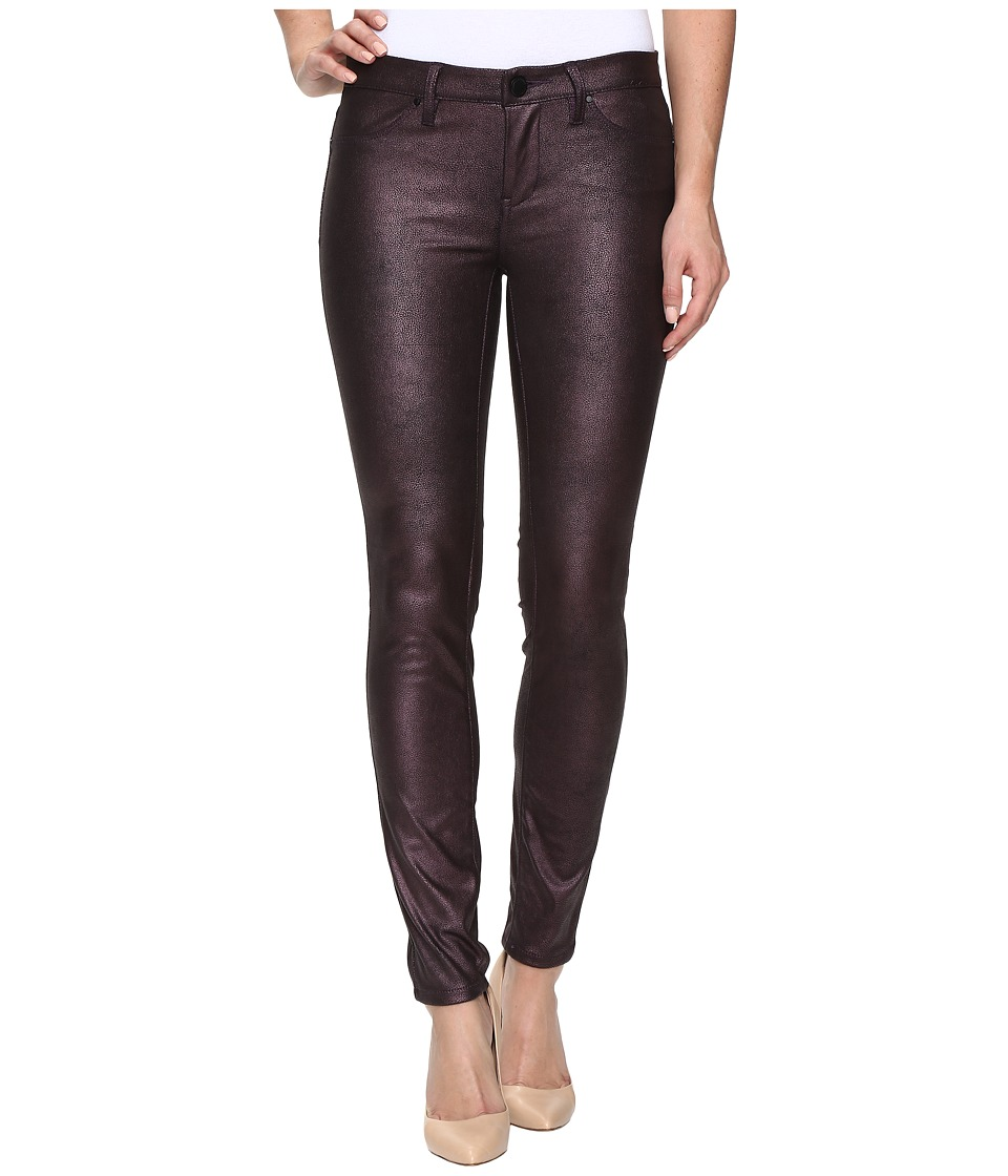 Blank NYC Coated Metallic Skinny in Better Than Ever (Better Than Ever) Women