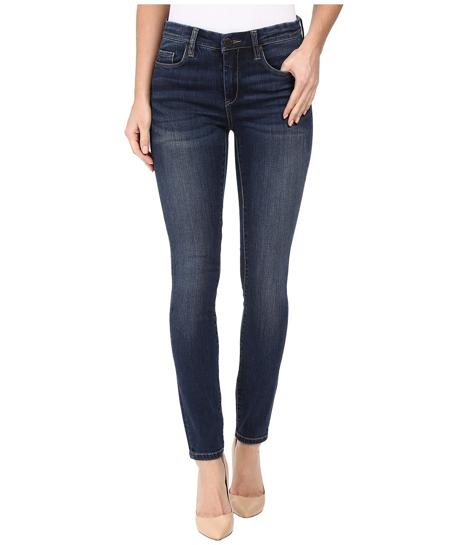 Blank NYC - Denim Clean Skinny in The Real Feel (The Real Feel) Women's Jeans
