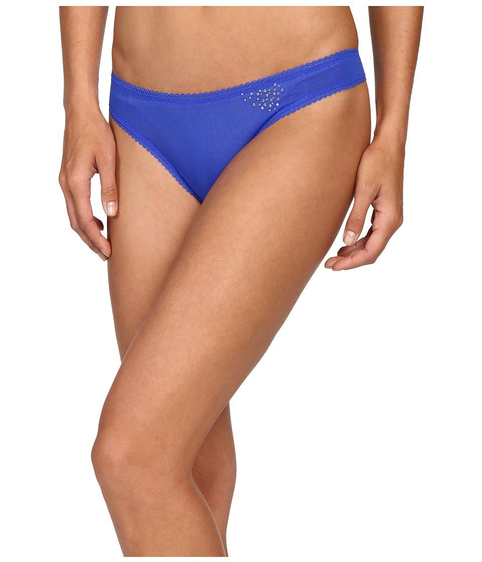 OnGossamer - Crystal Hip G 3512C (Azure) Women's Underwear