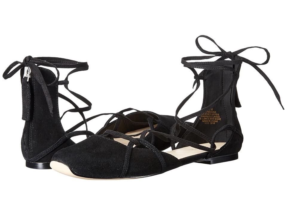 Nine West - Zoona (Black Is Kid Suede) Women's Shoes
