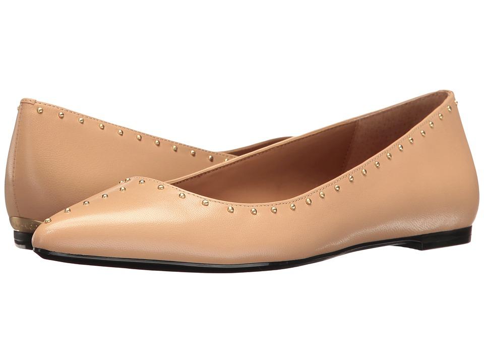 Calvin Klein Genie (Sandstorm Leather) Women
