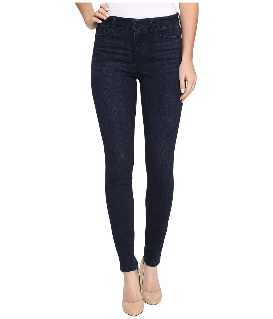 Liverpool - Penny Ankle Skinny 28 in Doheny Dark/Indigo (Doheny Dark/Indigo) Women's Jeans