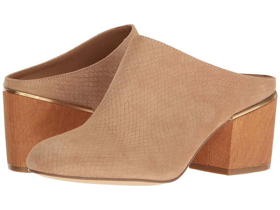 Calvin Klein - Judia (Cocoon Nubuck) Women's Shoes