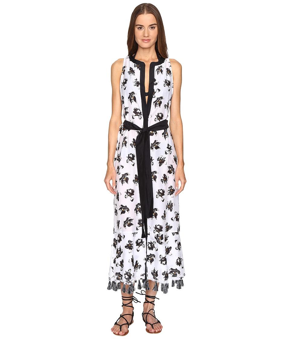 Proenza Schouler Dress Cover-Up (White) Women