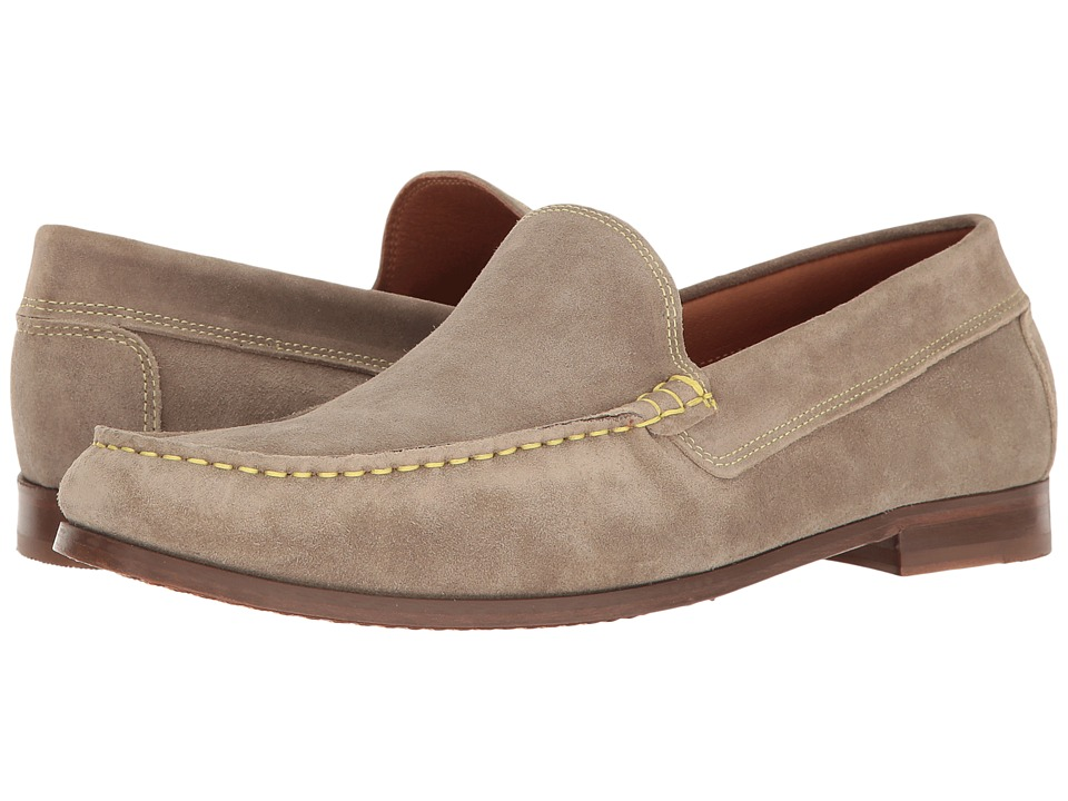 Donald J Pliner - Nate (Sand) Men's Shoes