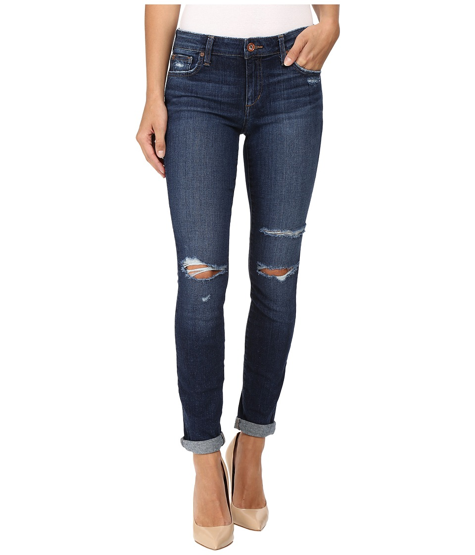 Joe's Jeans - Rolled Skinny Ankle in Addison (Addison) Women's Jeans