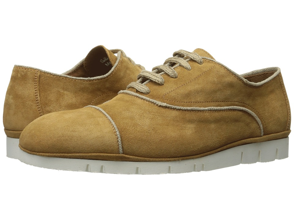 Donald J Pliner - Bellino (Tan) Men's Shoes