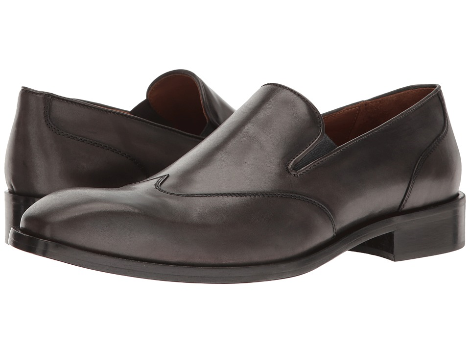 Donald J Pliner - Valente (Lead) Men's Shoes