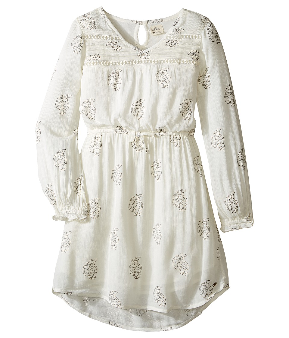 O'Neill Kids - Julian Dress (Little Kids/Big Kids) (Naked) Girl's Dress