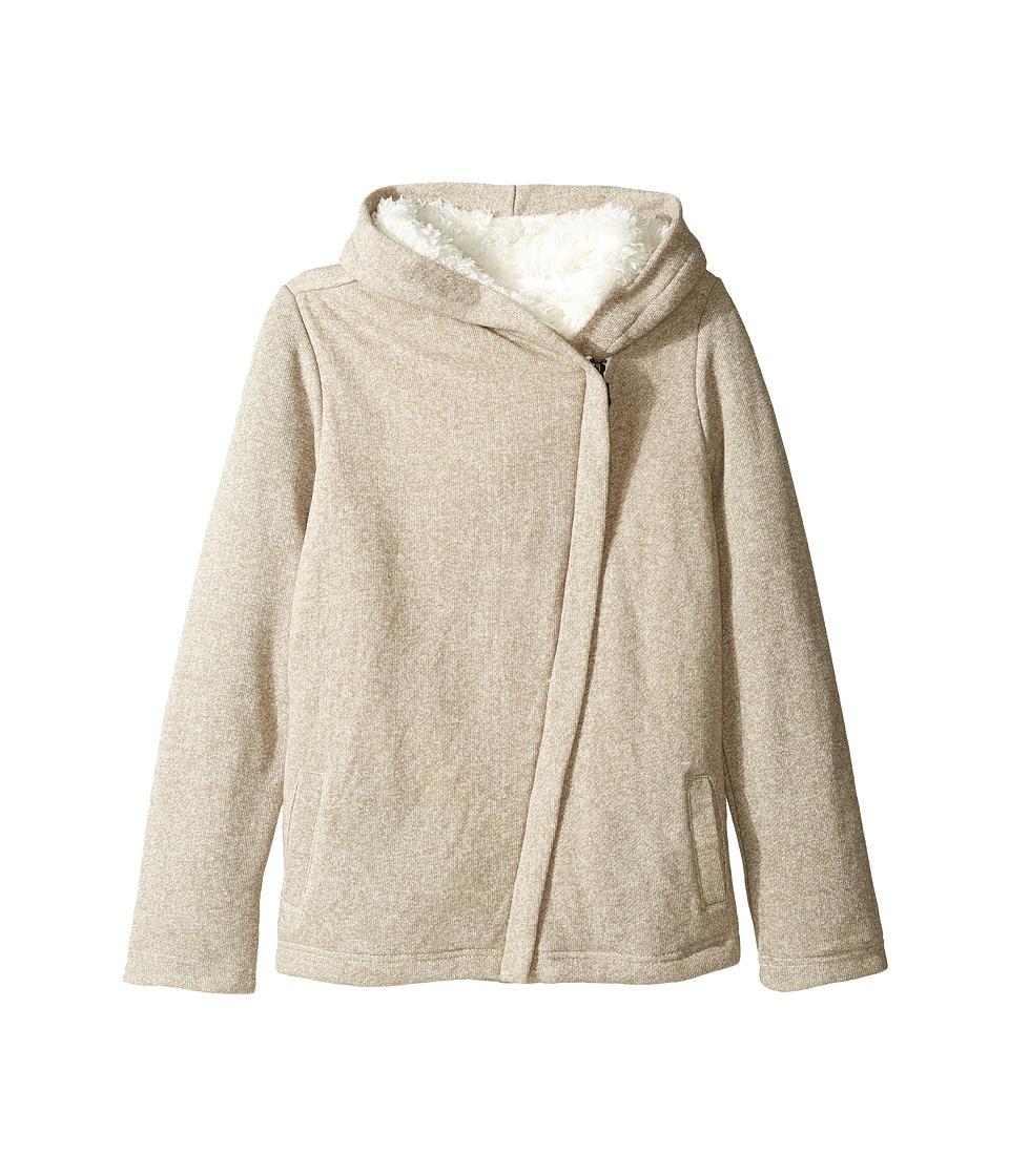 O'Neill Kids - Tally Jacket (Little Kids/Big Kids) (Laurel Oak) Girl's Coat