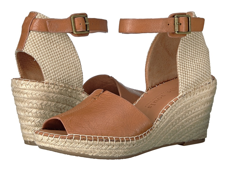 Gentle Souls - Charli (Cognac) Women's Shoes