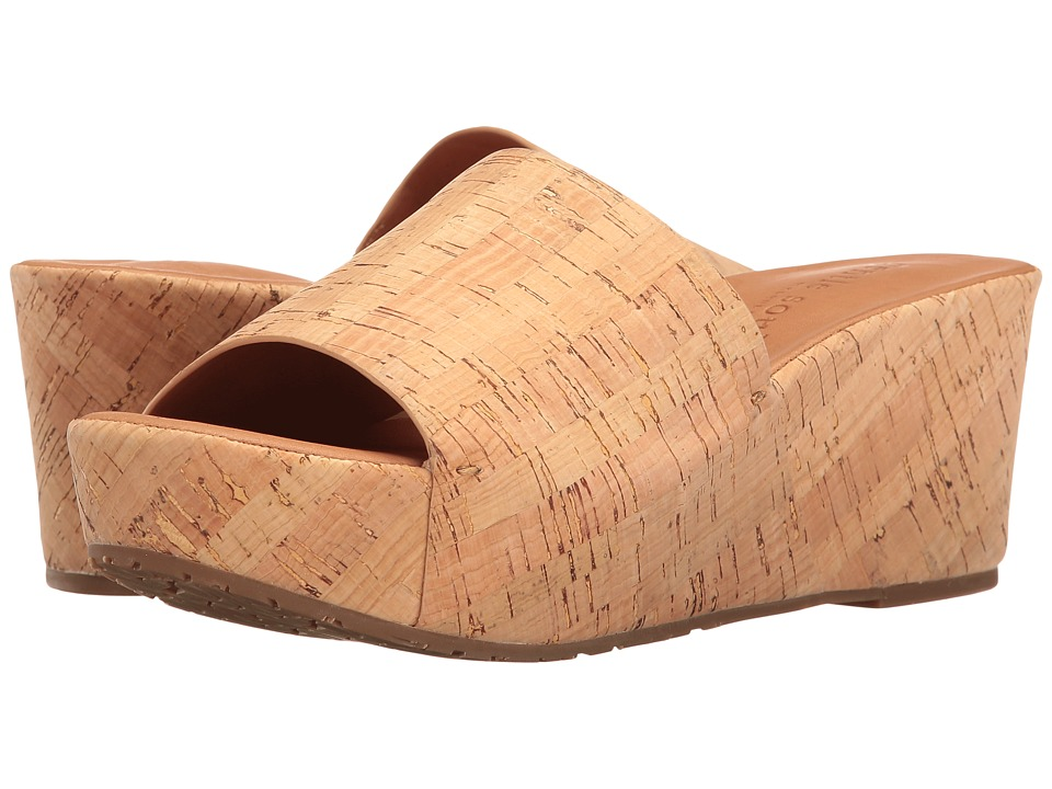 Gentle Souls - Forella (Natural) Women's Shoes