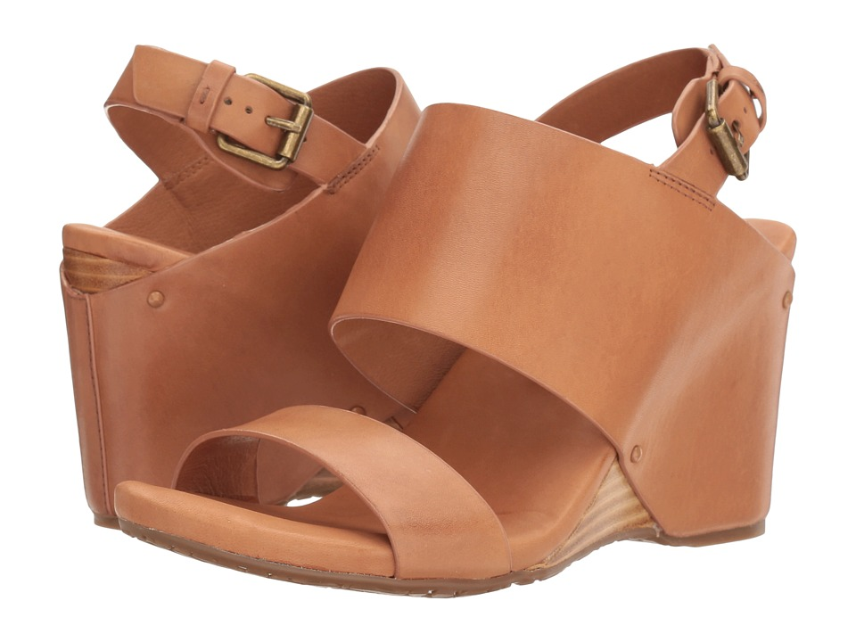 Gentle Souls - Inka (Tan) Women's Shoes