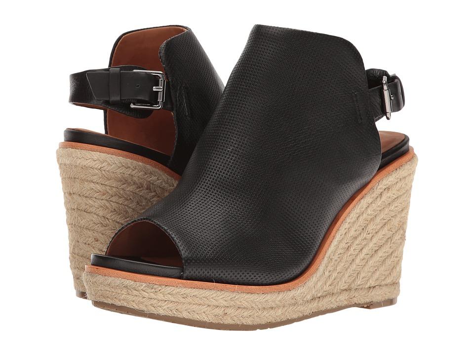 Gentle Souls - Jacey (Black) Women's Shoes