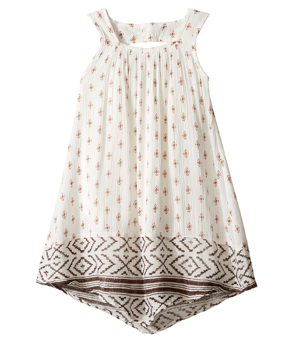 O'Neill Kids - Sadie Dress (Little Kids/Big Kids) (Naked) Girl's Dress
