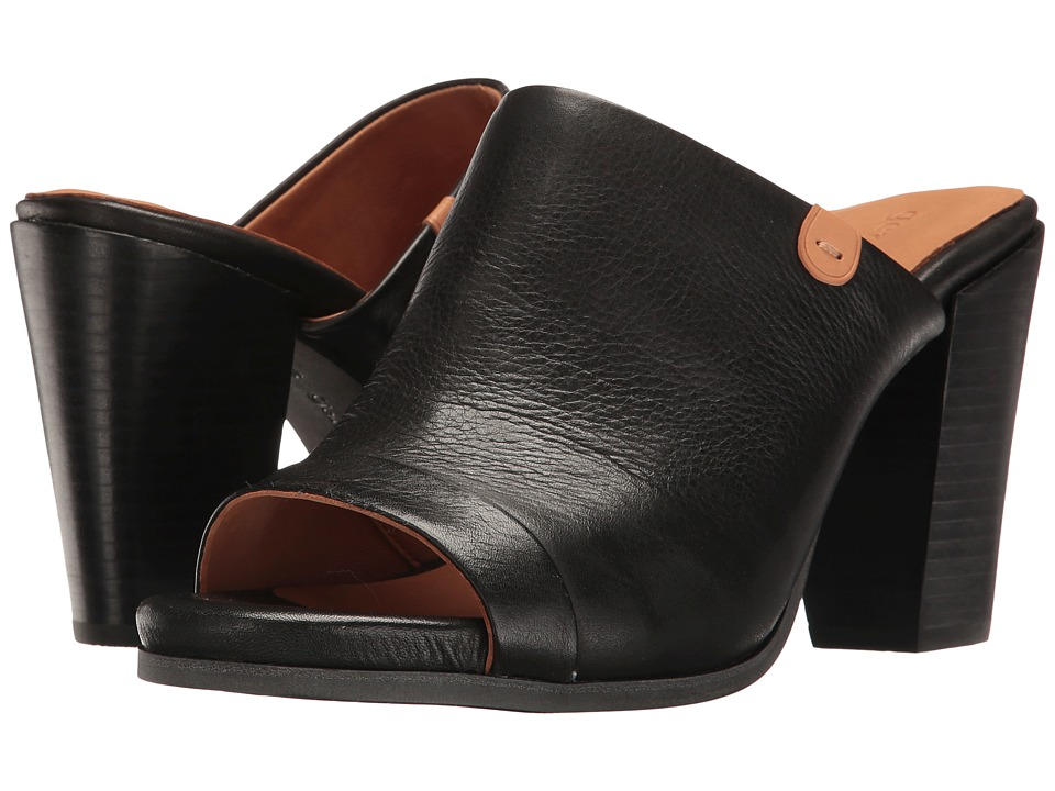 Gentle Souls - Serella (Black) Women's Shoes