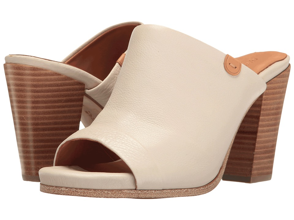 Gentle Souls - Serella (Stone) Women's Shoes