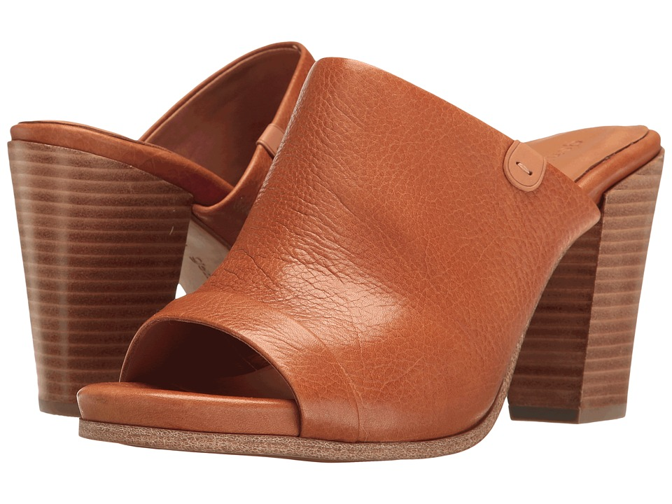 Gentle Souls - Serella (Cognac) Women's Shoes