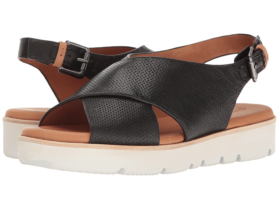 Gentle Souls - Kiki (Black) Women's Shoes