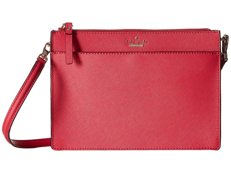 Kate Spade New York - Cameron Street Clarise (Punch) Handbags