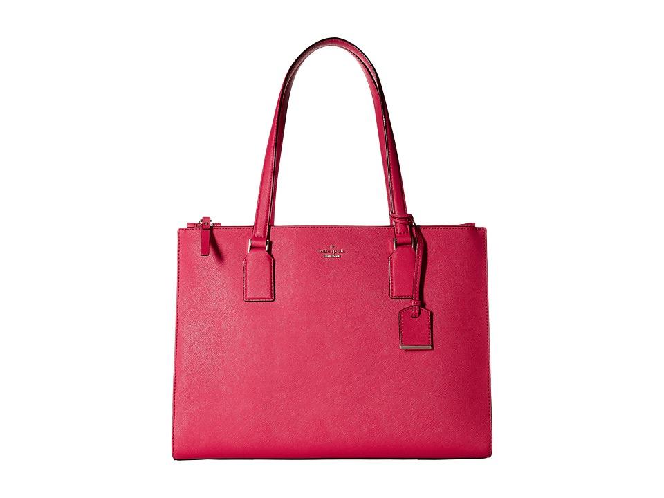Kate Spade New York - Cameron Street Jensen (Punch) Handbags