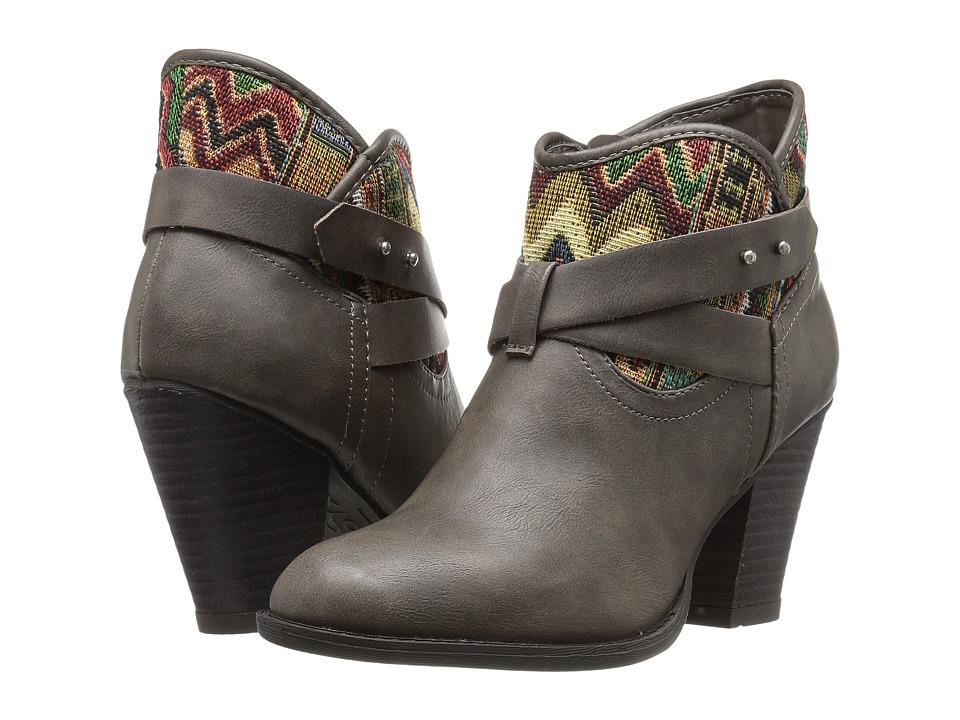 XOXO - Koris (Grey) Women's Shoes