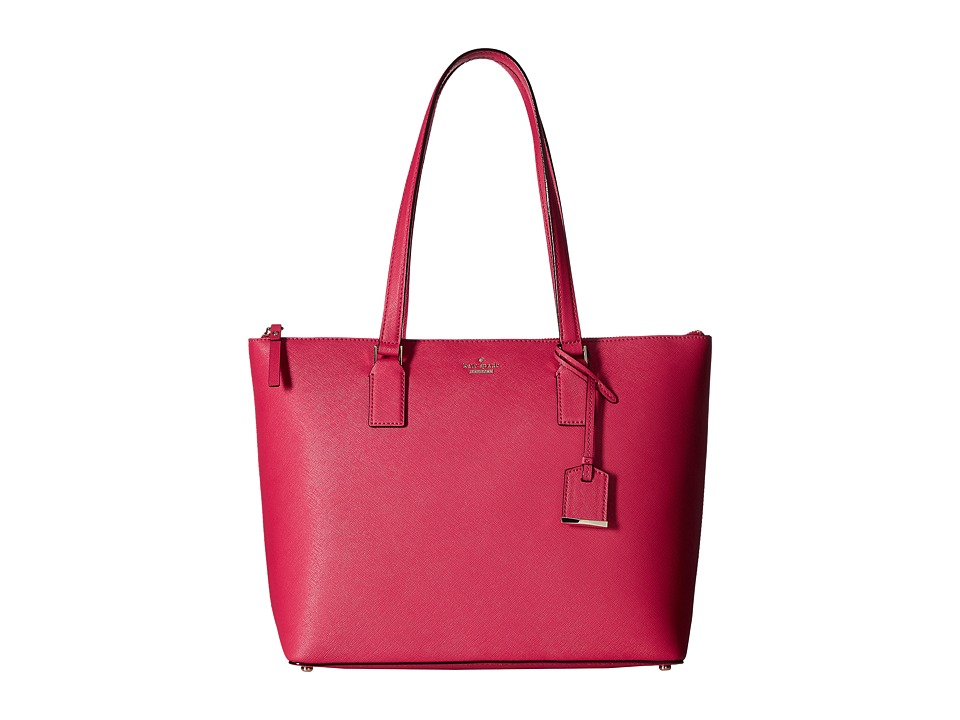 Kate Spade New York - Cameron Street Lucie (Punch) Handbags