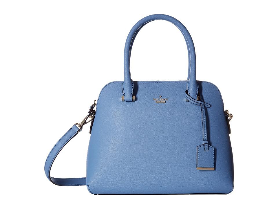 Kate Spade New York - Cameron Street Maise (Tile Blue) Handbags
