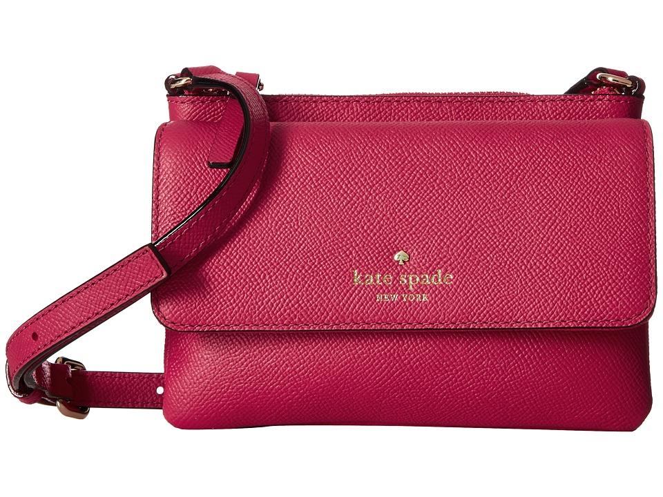 Kate Spade New York - Greene Street Karlee (Punch) Handbags