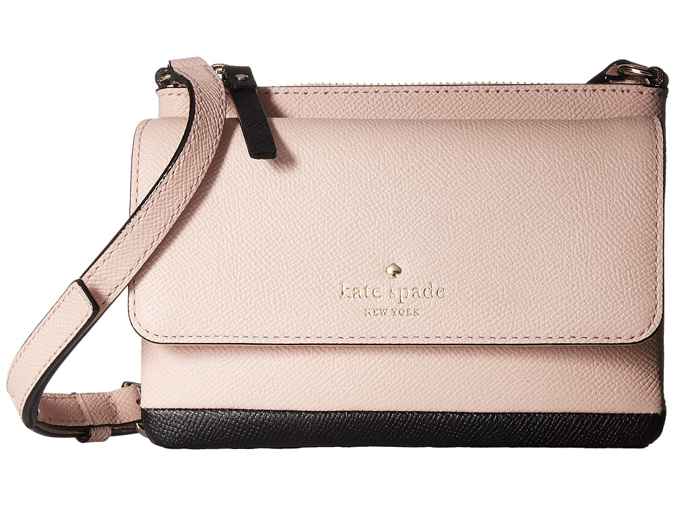 Kate Spade New York - Greene Street Karlee (Au Naturel) Handbags