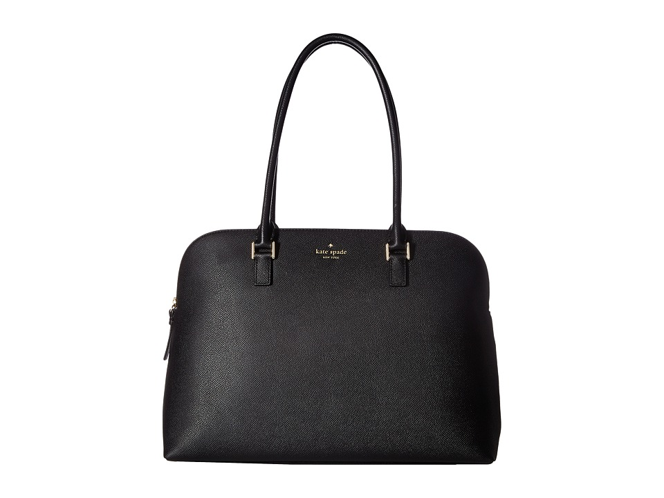 Kate Spade New York - Greene Street Mariella (Black) Handbags