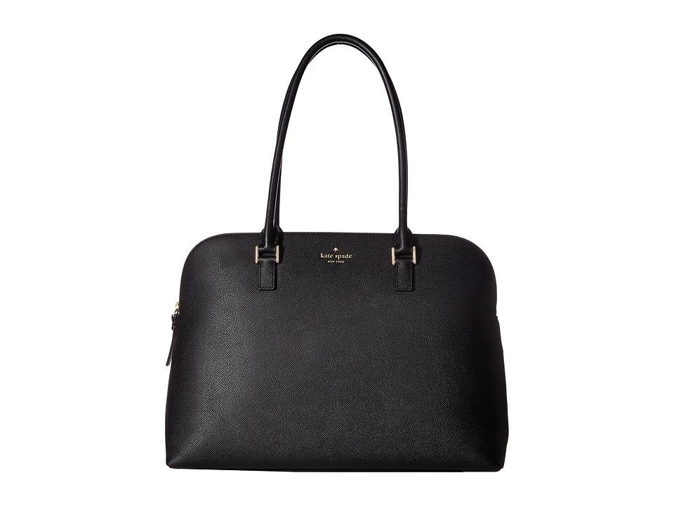 Kate Spade New York - Greene Street Mariella (Black) Handbags