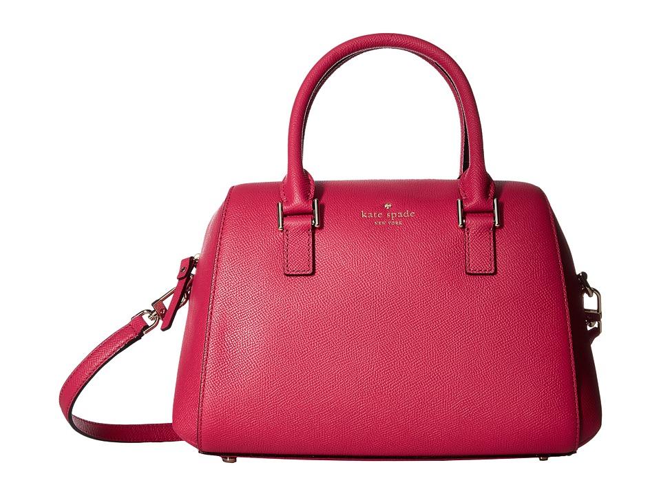 Kate Spade New York - Greene Street Seline (Punch) Handbags