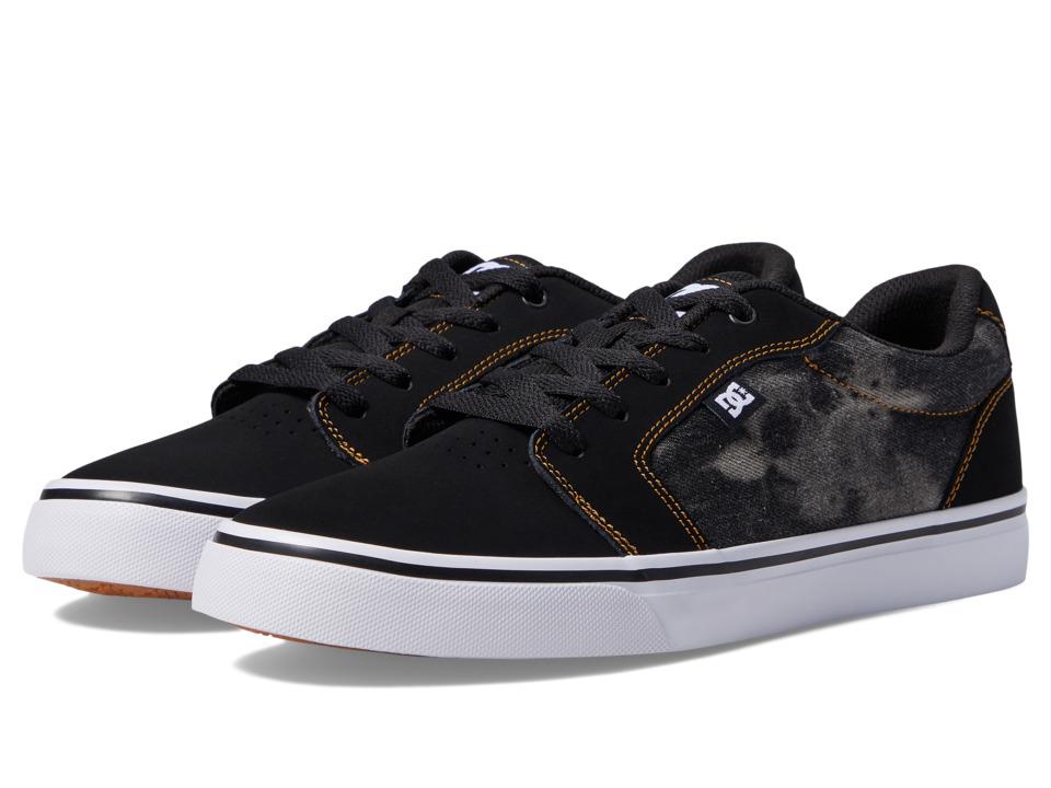 DC - Anvil TX SE (Armor/Battleship) Men's Shoes