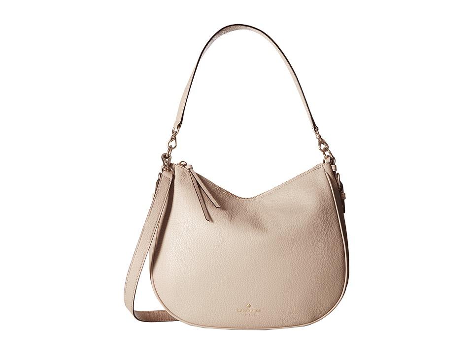 Kate Spade New York - Cobble Hill Mylie (Rose Cloud) Handbags