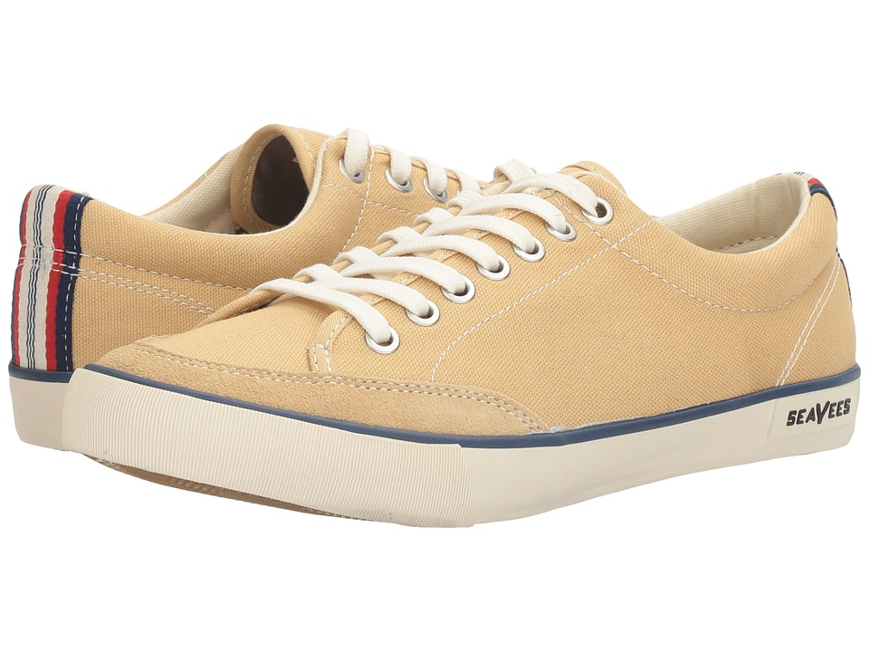 SeaVees - 05/65 Westwood Tennis Standard (Dune) Men's Shoes