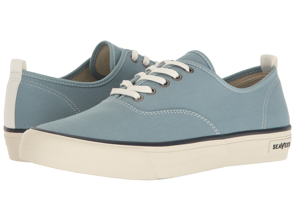 SeaVees - 06/64 Legend Sneaker Regatta (Pacific Blue) Men's Shoes