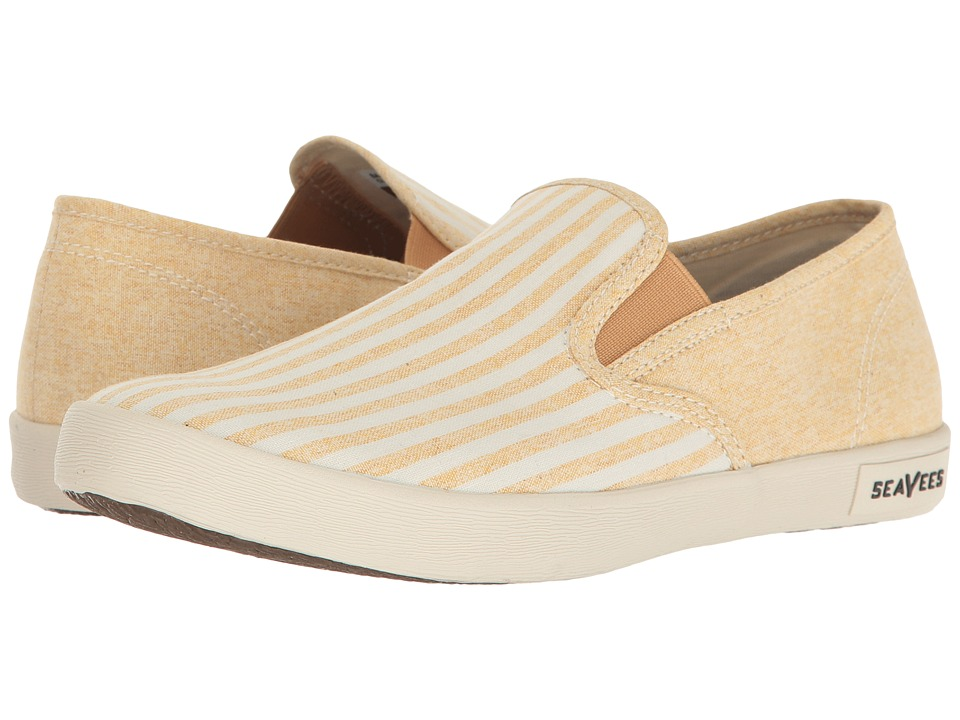 SeaVees - 02/64 Baja Beach Club (Dusty Orange) Women's Shoes