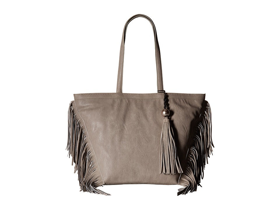 Circus by Sam Edelman - Weston Tote with Fringe (Sand) Tote Handbags