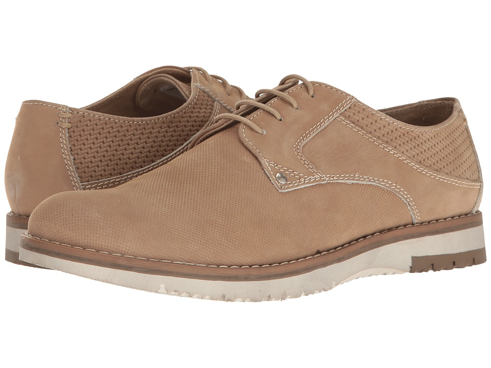 Pajar CANADA - Turin (Beige) Men's Shoes