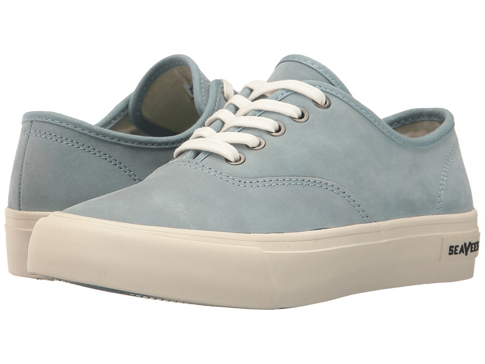 SeaVees - 06/64 Legend Sneaker Clipper Class (Pacific Blue) Women's Shoes