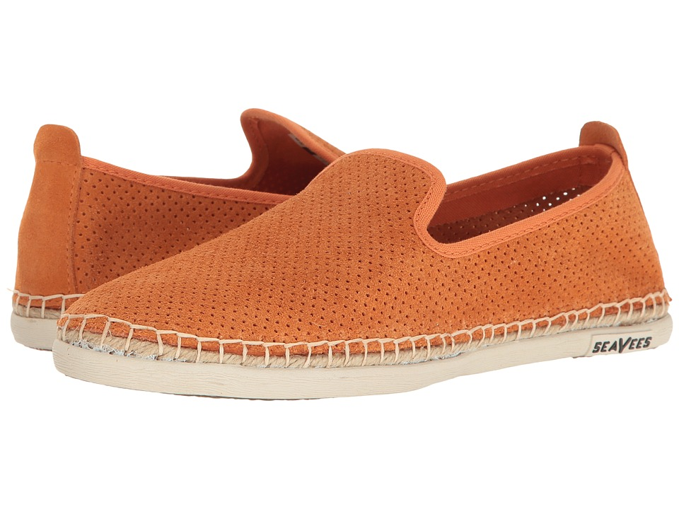 SeaVees - 10/67 Ocean Park A-Line (Dusty Orange) Women's Shoes