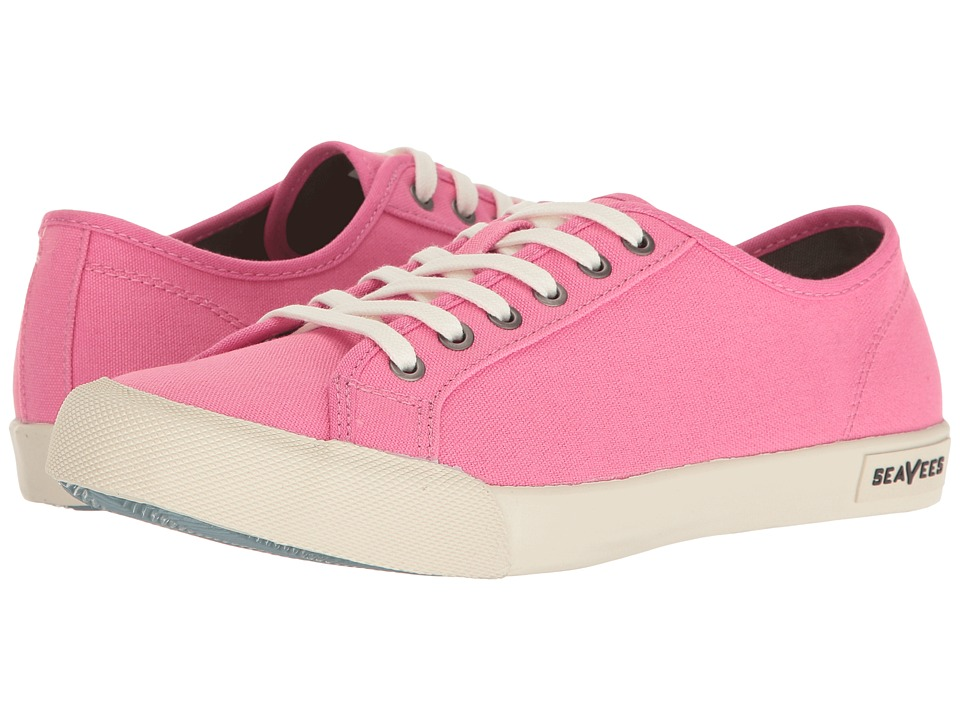 SeaVees - 06/67 Monterey Standard (Paradise Pink) Women's Shoes