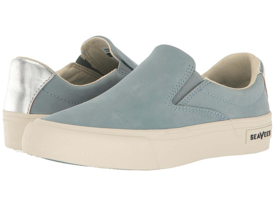 SeaVees - 05/66 Hawthorne Clipper Class (Pacific Blue) Women's Shoes