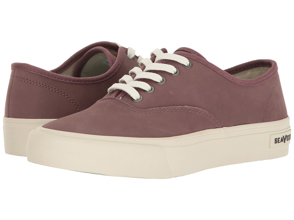 SeaVees - 06/64 Legend Sneaker Clipper Class (Flint) Women's Shoes