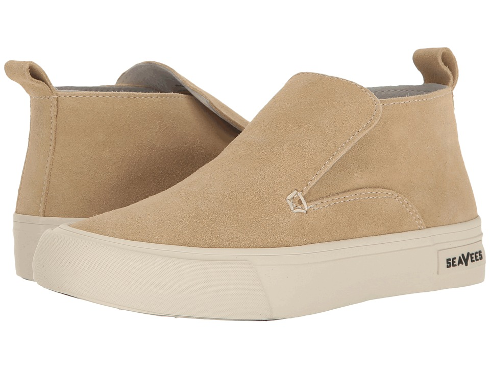 SeaVees - 12/64 Huntington Middie (Dune) Women's Shoes