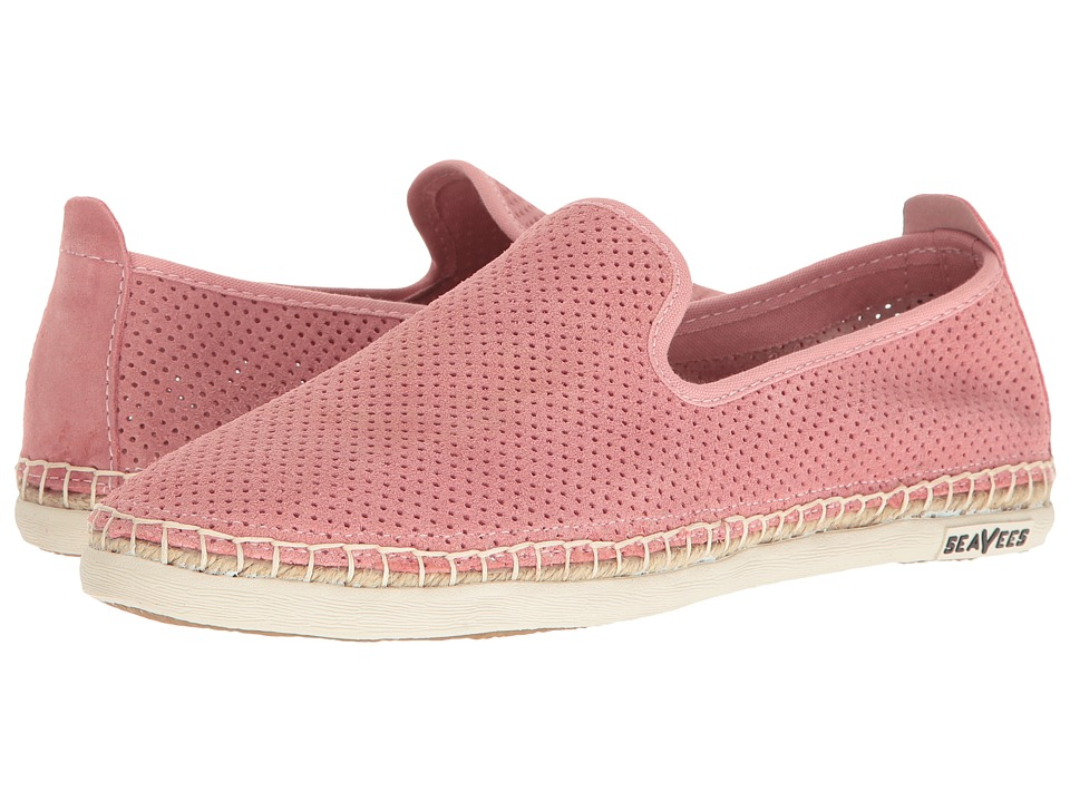 SeaVees - 10/67 Ocean Park A-Line (Desert Rose) Women's Shoes